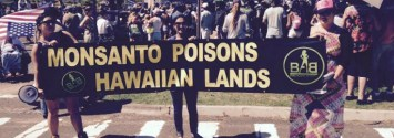 Huge Anti-GMO Rallies Popping Up in Hawaii