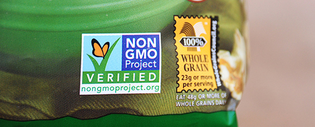canada produce labels how to avoid gmo foods