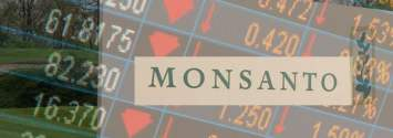 Monsanto Profits Fall Another 15% In April