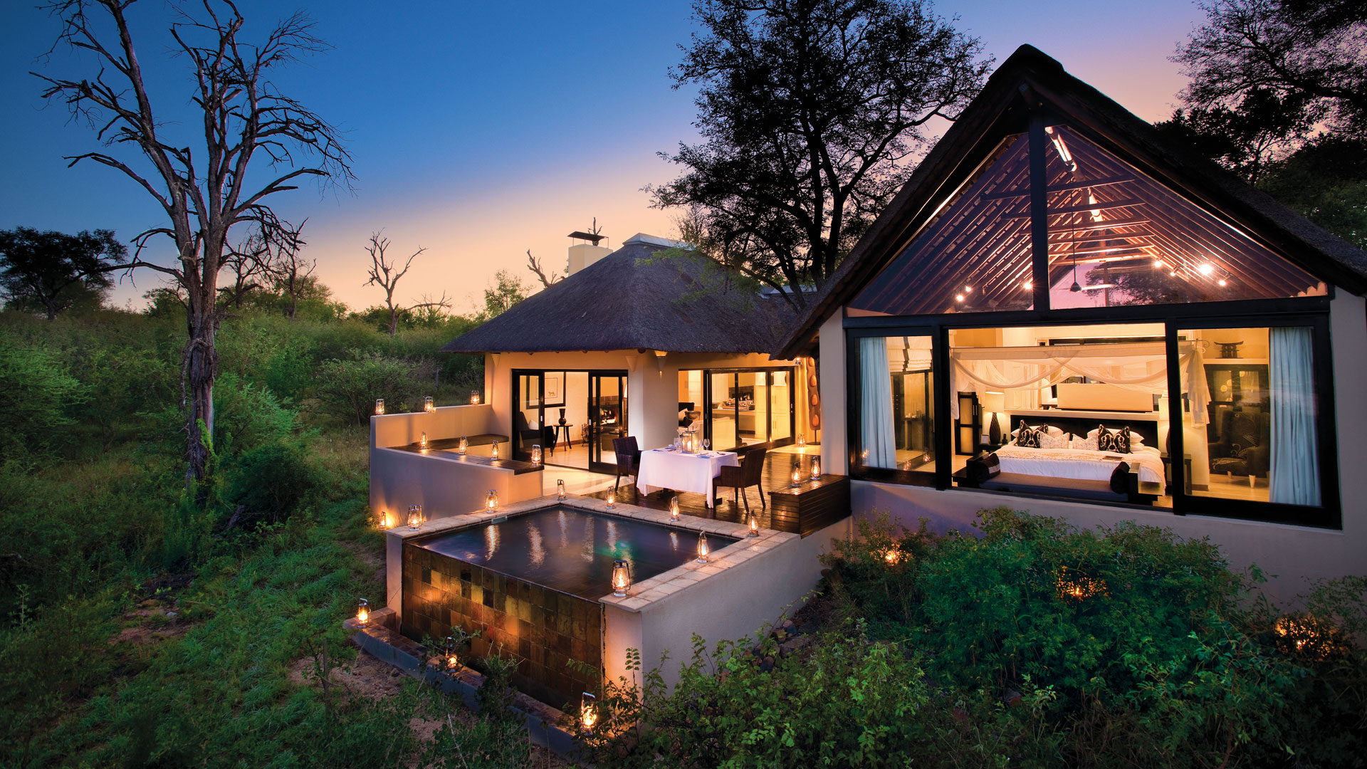 Accommodations South Africa Safari Accommodation Lodges In South Africa Natural World Safaris