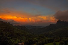 Sunset - Altos del Maria