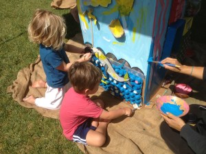 Quality Art Supplies Kids Non-Toxic, how to teach painting