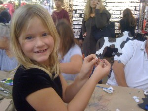 ART & CRAFT SHOW, KIDS ZONE SPONSOR Safe non toxic paint