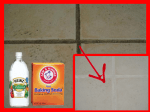 Bathroom Tile And Grout Cleaner
