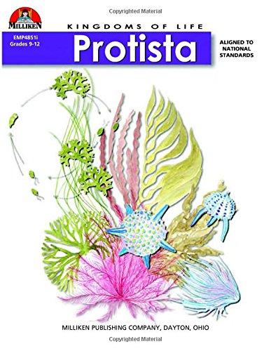 Protista Kingdom - Nature Kingdoms - protista examples