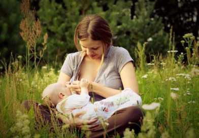 L'allaitement réduit de 50% la mort subite du nourrisson