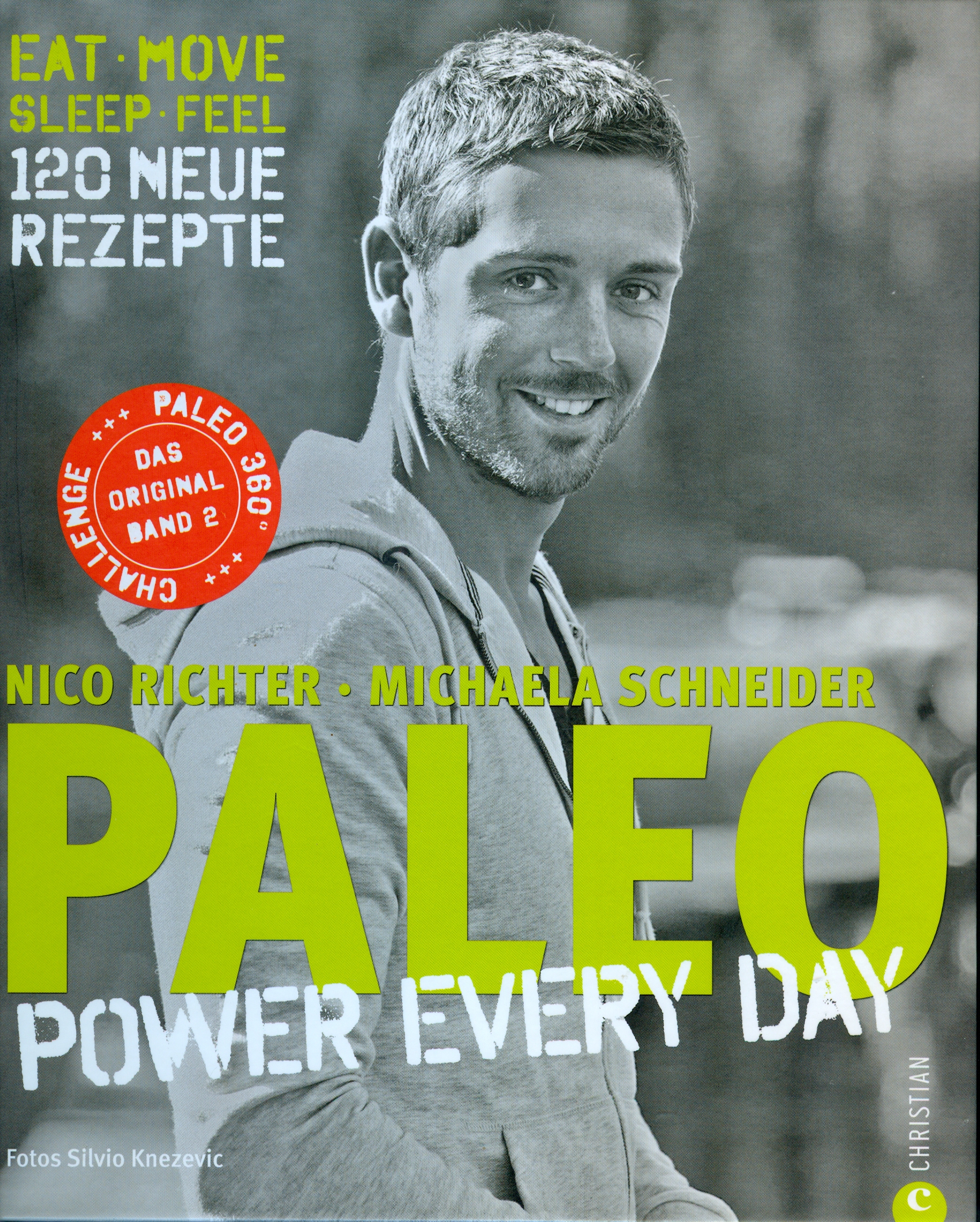 Paleo Küche Danielle Walker Paleo Power Every Day Nico Richter BÜcher Naturesan Shop