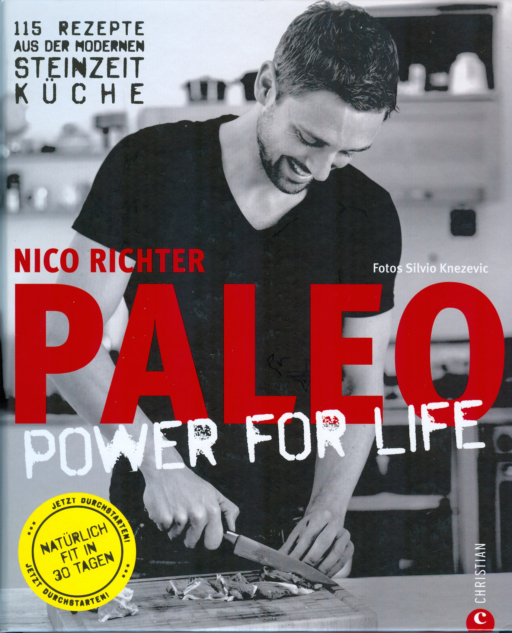 Paleo Küche Danielle Walker Paleo For Life Nico Richter BÜcher Naturesan Shop