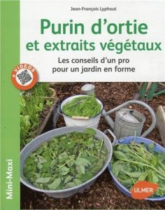 L ortie notre amie naturo - Purin d ortie conservation ...