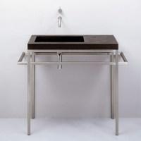 Waschbecken Bauhaus. cameo waschtisch sharki 45 x 59 5 cm ...