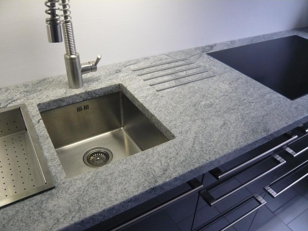 Granit Waschbecken Küche Erfahrung