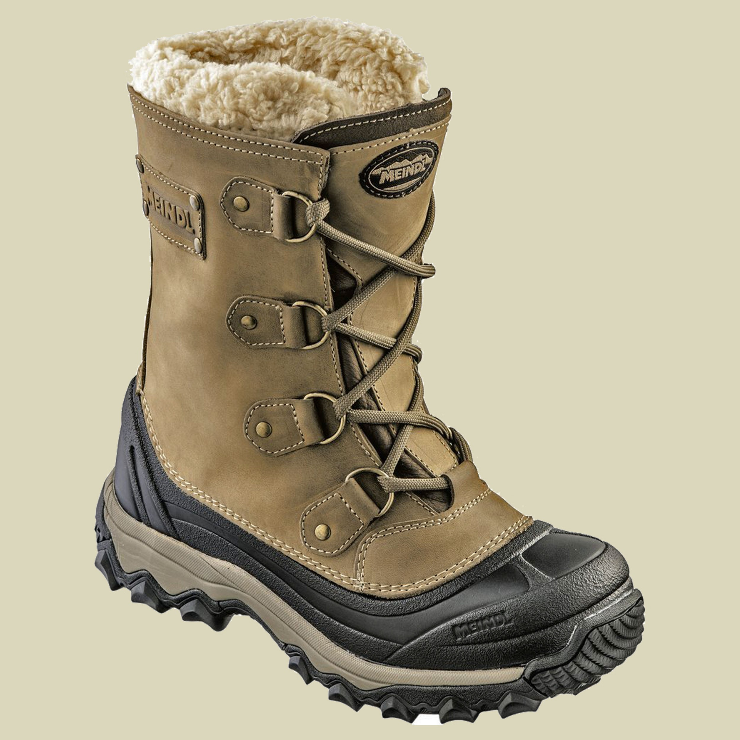 Winterstiefel Damen 2015 Aosta Lady