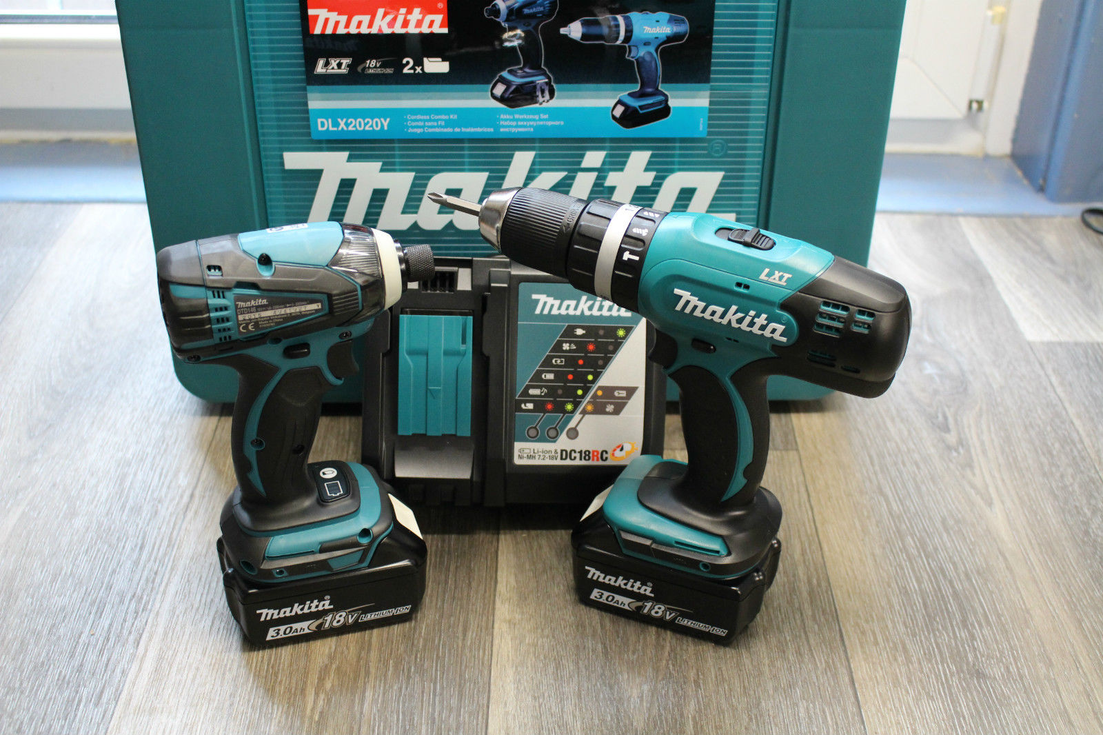 Makita Accuschroefboormachine Df457dwex2 18v 70 Delige Accessoireset Accuboormachineset Aanbieding | Dell Outlet Coupons