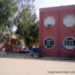 civil hospital khanewal picture