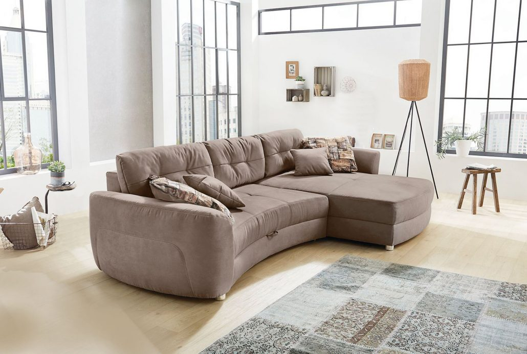 Möbel Flamme Couch
