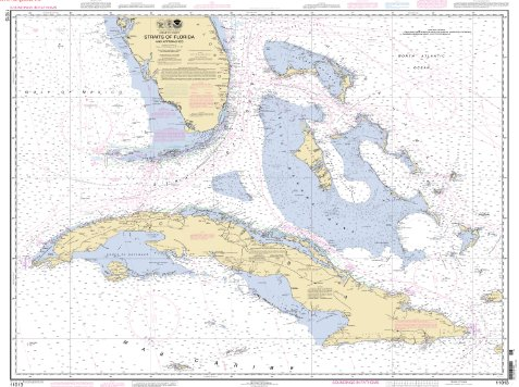 Nautical Free Online free nautical charts and publications from