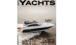 South Yachts Magazine Verano 2016