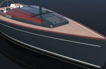 Tofinou 10, nuevo velero del astillero LATITUDE