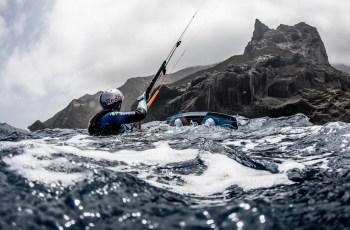 Gisela Pulido y su Desafío Movistar Islas Canarias