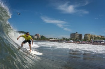 INS ISA World Surfing Games Costa Rica 2016