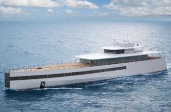 iBoat, el invento póstumo de Steve Jobs para controlar barcos de forma remota