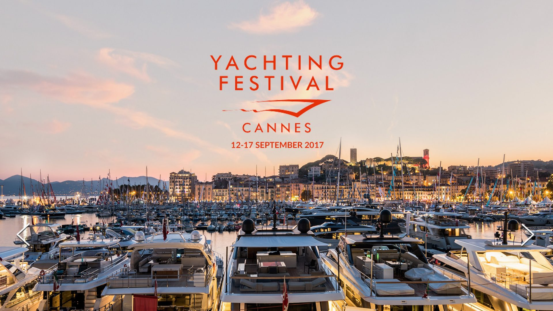 Salon Nautique Cannes Cannes Yachting Festival 2017 Naval Tecno Sud