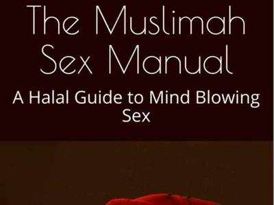 muslim woman writes halal guide to mind blowing sex