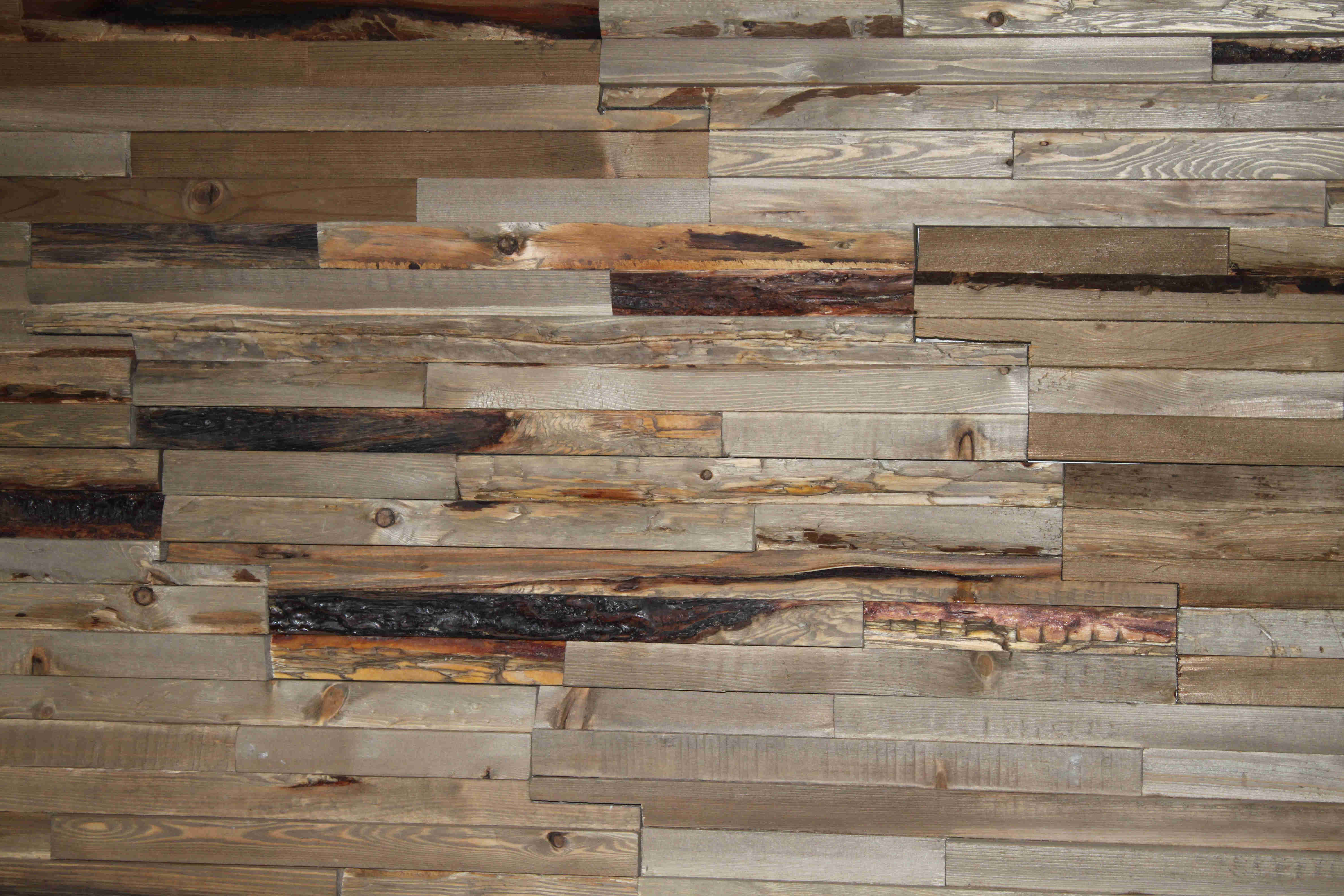 Unfinished Wood Wall Solid Wood Panel Navilla Wall Panel