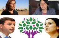 Aysel'in Çimentosu, Nursel'in Tutkalı, HDP'in Türkiyelileşme Sevdası İşe Yaramadı!