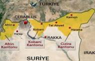 Hedef Kürtler, IŞİD sadece bahane!