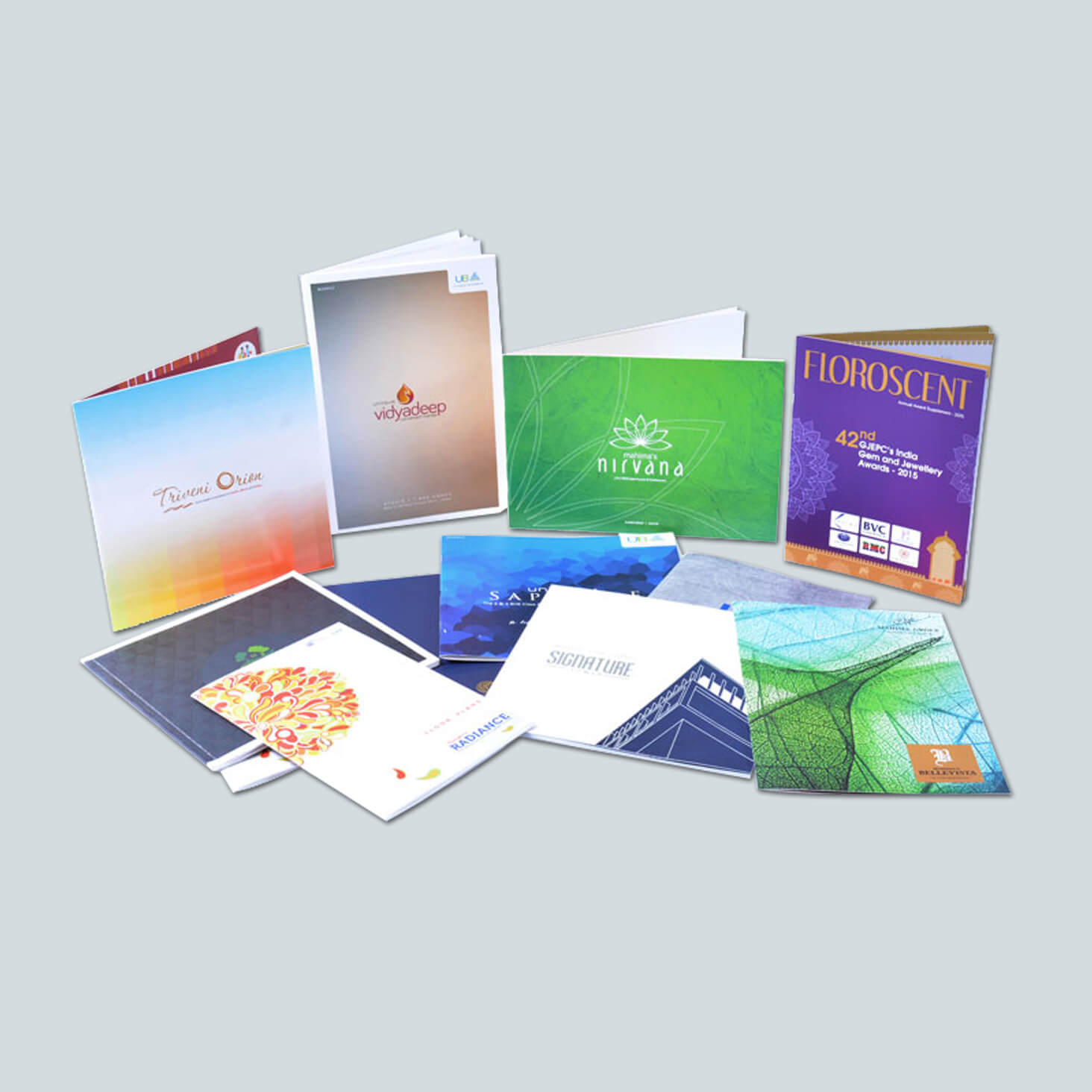 Prospectus Catalogue Product Catalogue Printing In Jaipur Prospectus Printing