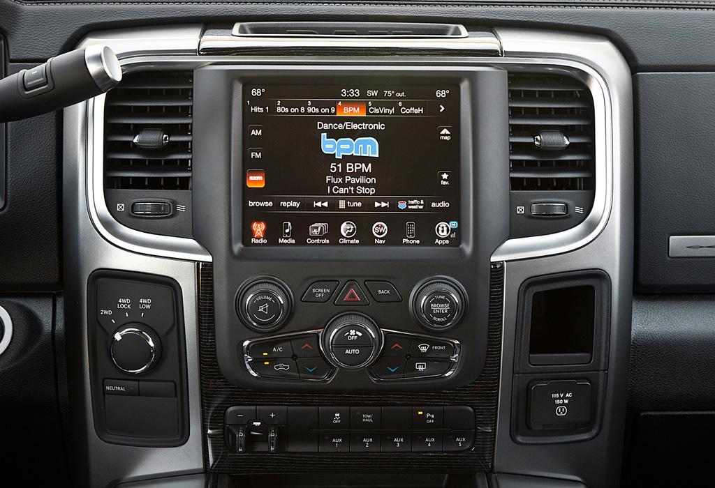 Audio and Video Interface - UCTv2+ - NAV-TV