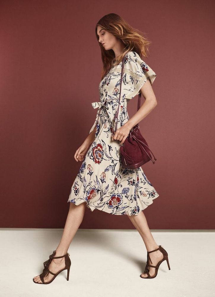 Long Fringe Dress Suede In Full Swing Ann Taylor July 2015 Soft Dressing Looks – Nawo