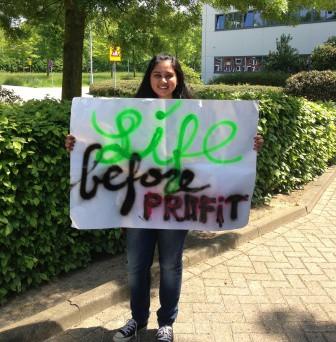 Life-before-Profit
