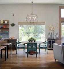 Holmwood House Dining Room