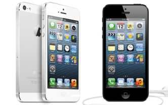 iPhone 5 Gadget Impian