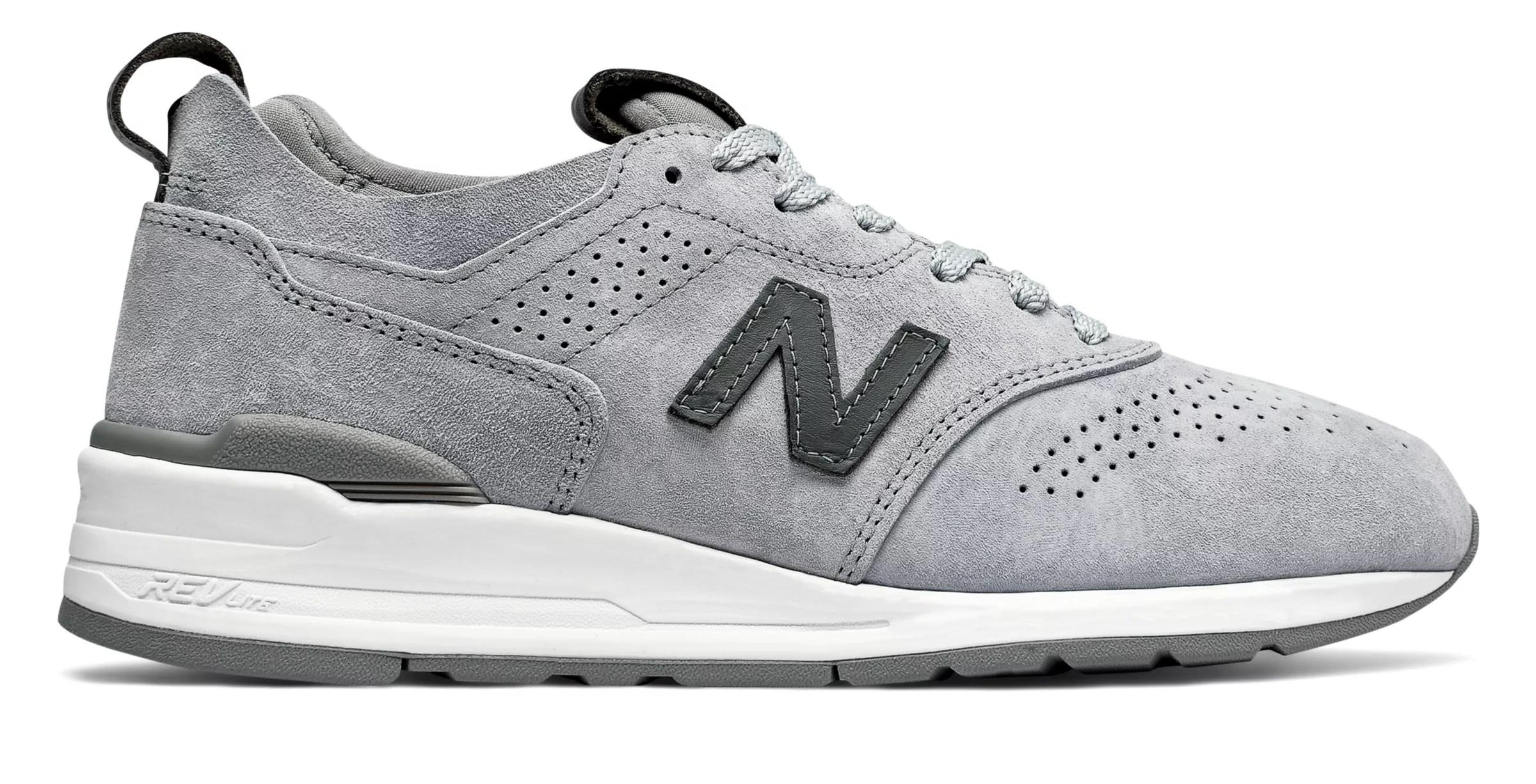 Men39s 997r Shoes New Balance