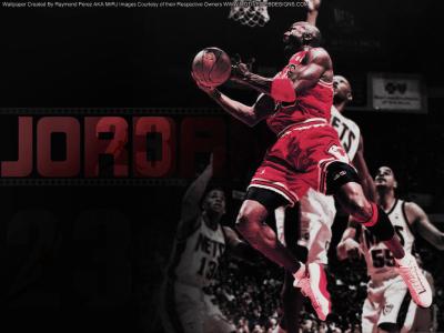 Michael Jordan | NBA Wallpapers