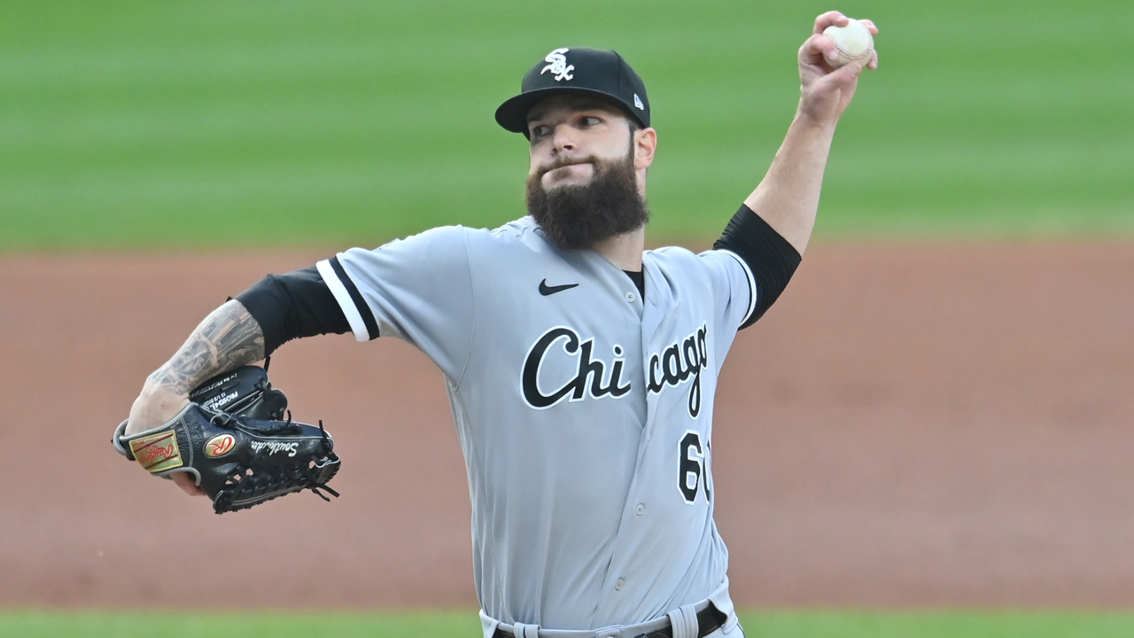 Dallas Keuchel Gets Game 2 Nod With Chance To Advance White Sox In Playoffs Rsn