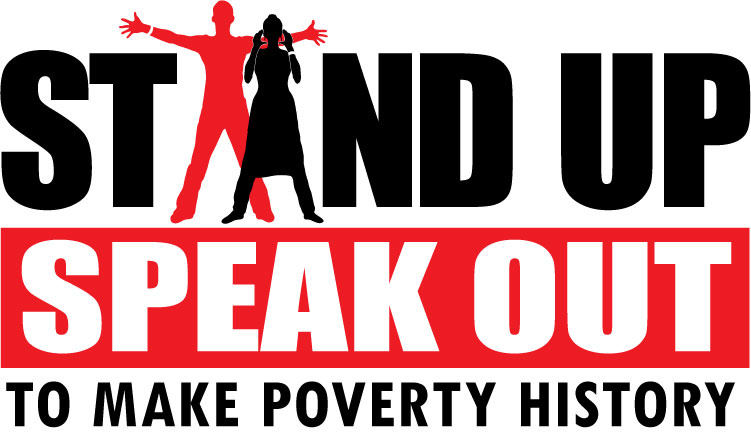 We Can All \u201cMake Poverty History\u201d NB Media Co-op