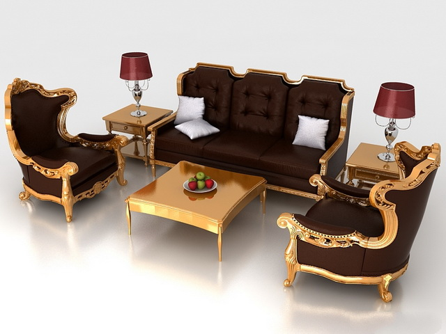 Outsource 3d Furniture Modeling Rendering - 3d Möbel