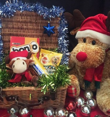£10-dog-Hamper