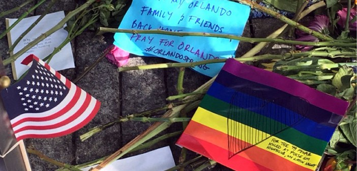 Orlando victims remembered at 9/11 museum
