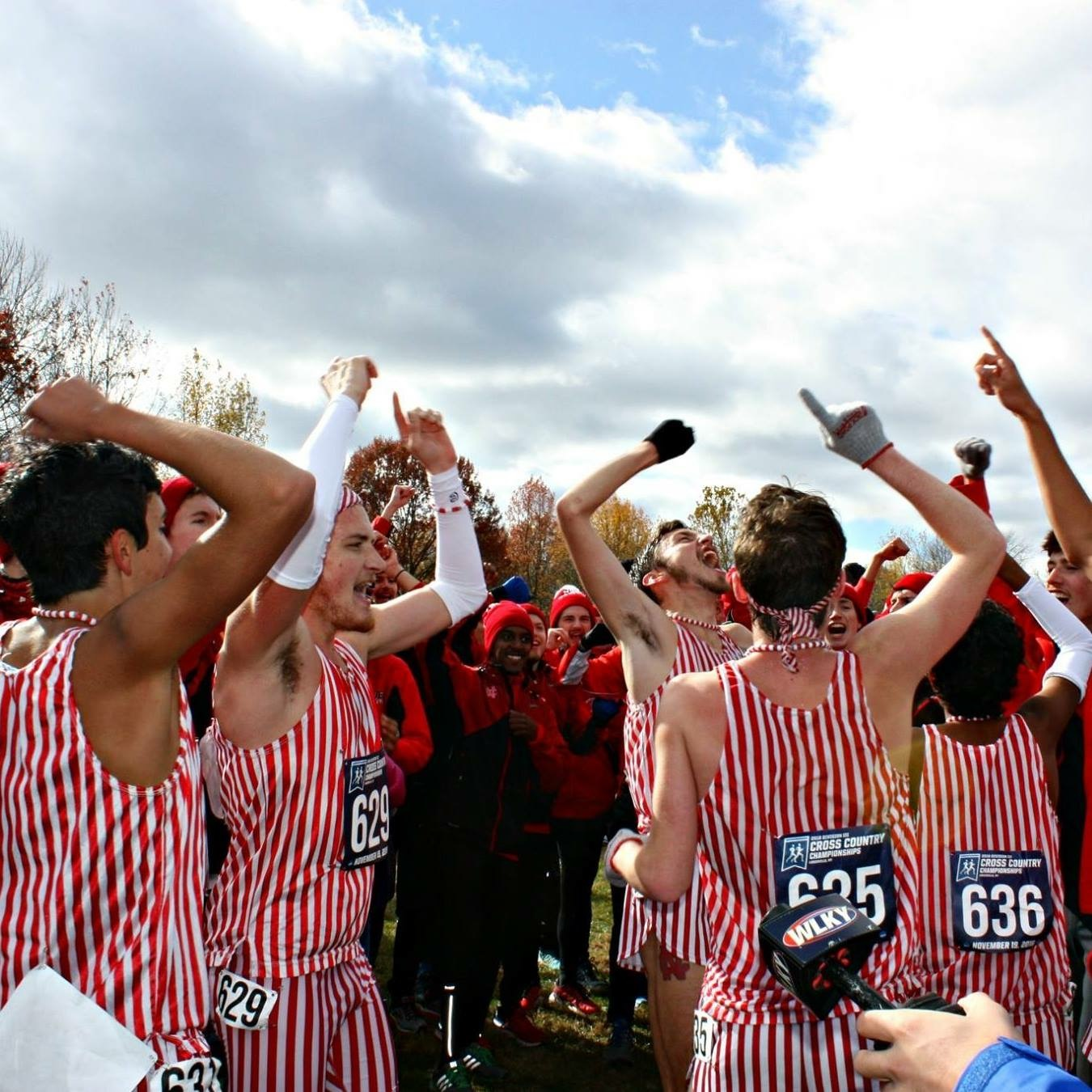 Scott advances to NCAA Championships after women's cross country places sixth