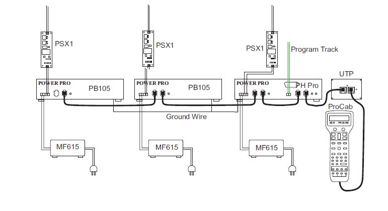 Lpad Wiring Diagram Electronic Schematics collections
