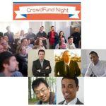Event Montreal Wrap-up:  Crowdfund Night#2