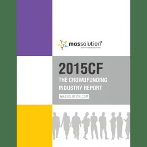 2015 Crowdfunding Industry Report