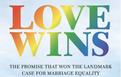 Marriage equality activist Jim Obergefell to come to Sarasota