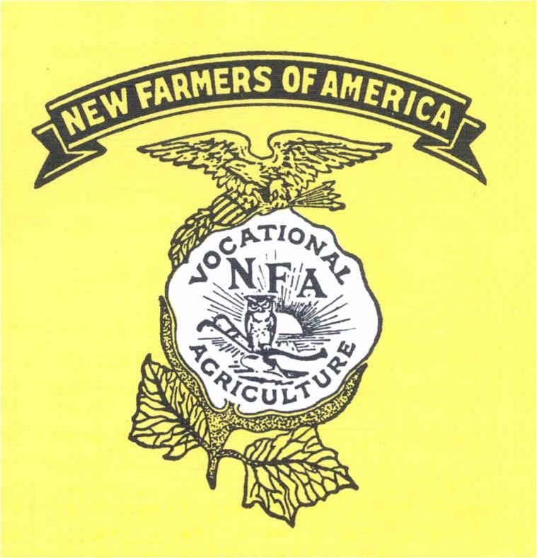 New Farmers of America (NFA) NC FFA North Carolina Future - new farmers of america