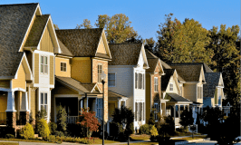Requirements for A Home Loan in NC: Payment Shock